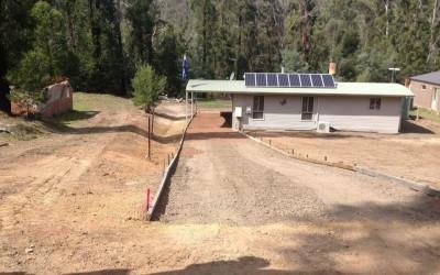 driveway 10